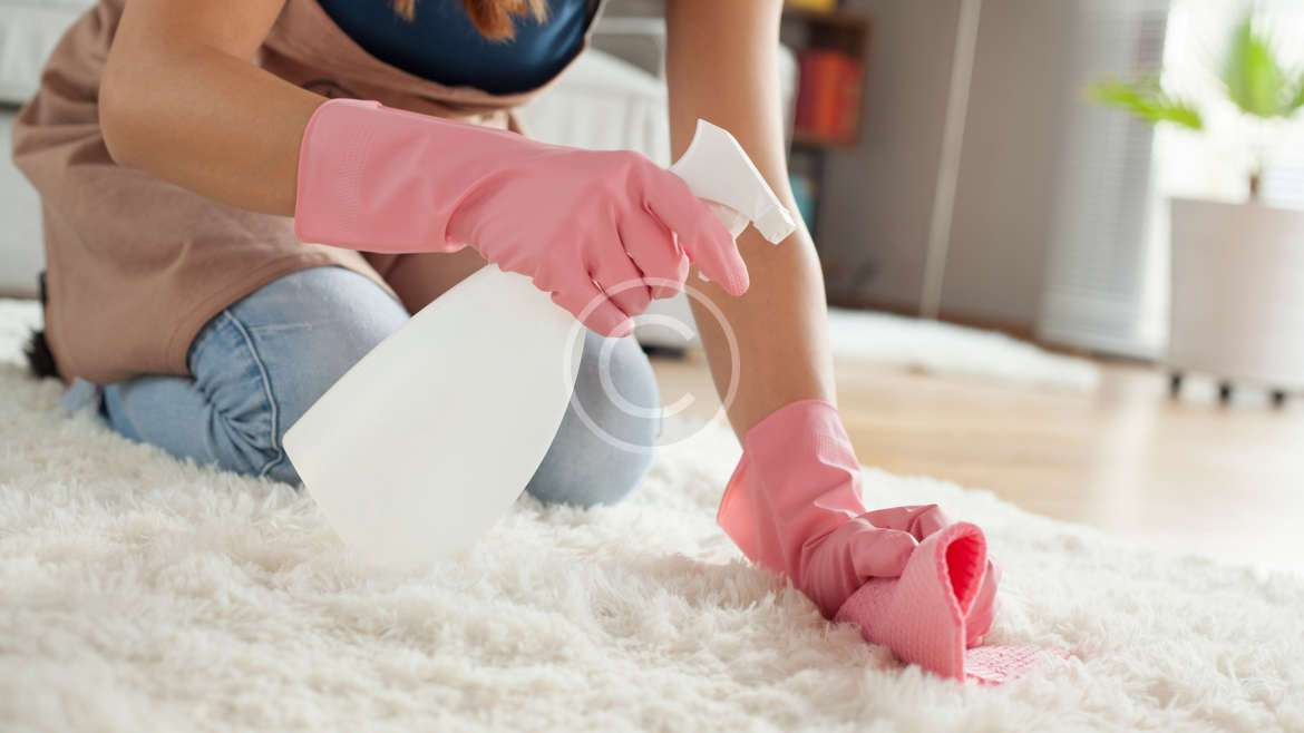 Are Your Dirty Carpets Making You Sick?
